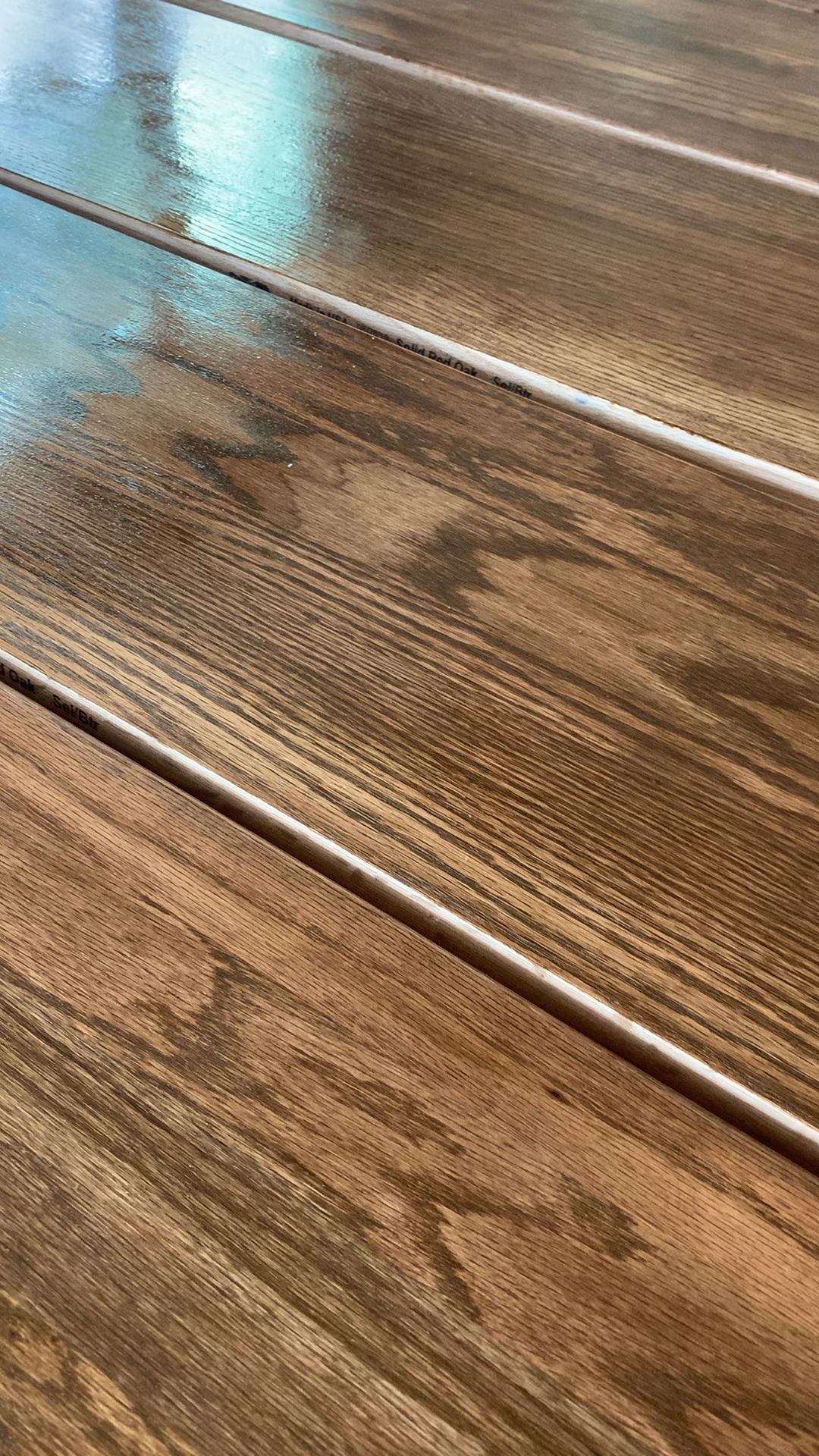 Quality Is Never An Accident It Is Always The Result Of An Intelligent Effort John Ruskin Video Staining Stairs Wood Look Tile Floor Wood Floor Design