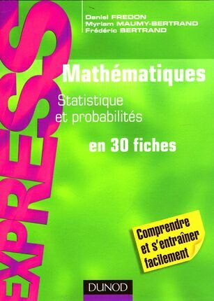 Mathematiques Statistiques Et Probabilites En 30 Fiches Http Dzofferz Blogspot Com 2017 07 Mathematiques Statistiques Et Html Books Gaming Logos