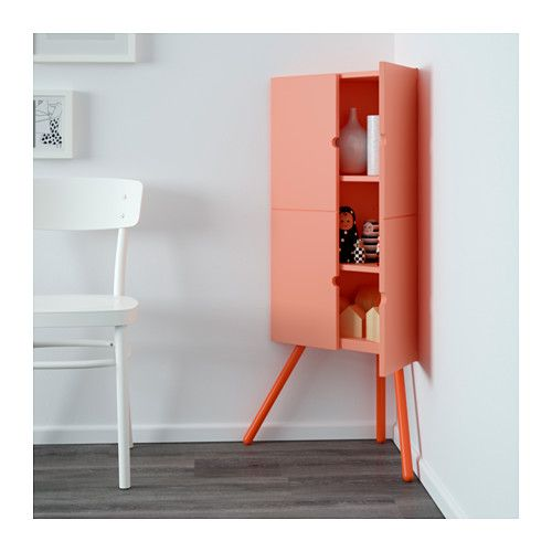 Ikea Ps 2014 Corner Cabinet Ikea Takes Little Space But Gives Plenty Of Practical Storage As