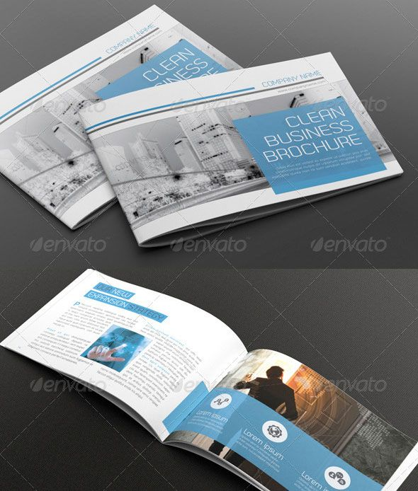 High Quality InDesign Brochure Templates Indesign Brochure - Indesign template brochure