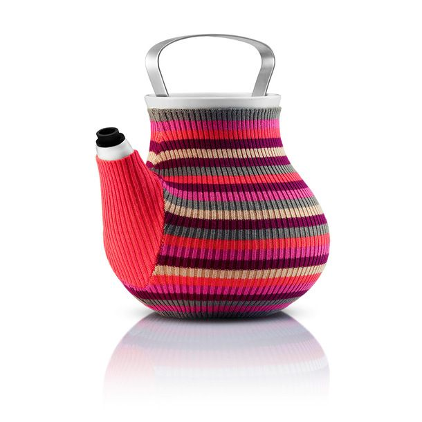 My Big Tea Teapot 1.5L Pink