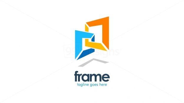 Frame Ready Made Logo Designs 99designs 99designs Logo Logo Design Logos