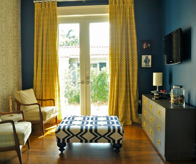 Curtains Make A Room Seem Complete They Give It Finishing Touch And Besides