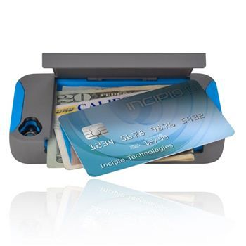iPhone case that holds cash and cards.