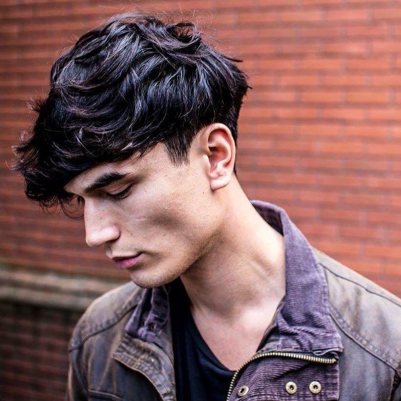 21 Medium Length Hairstyles For Men Medium Hair Styles
