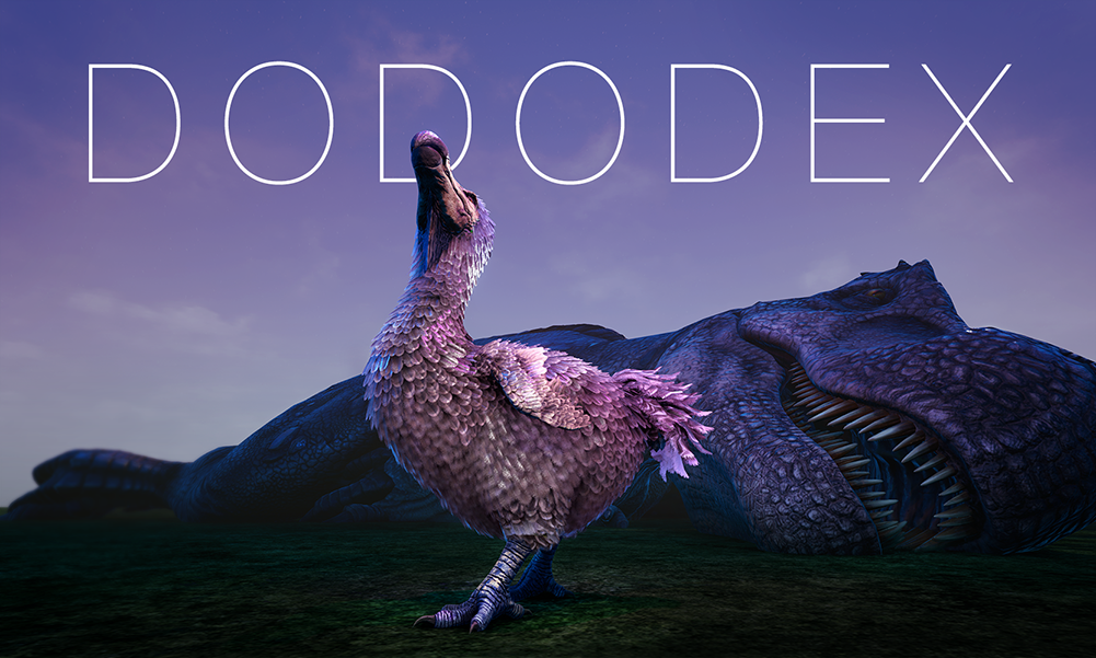 Dododex ark taming calculator ark survival evolved every dododex ark taming calculator ark survival evolved forumfinder Image collections