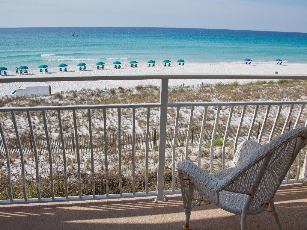 Condo Vacation Rental In Destin Area From Vrbo Com Vacation Rental Travel Vrbo Condo Vacation Rentals Crystal Beach Vacation Condos