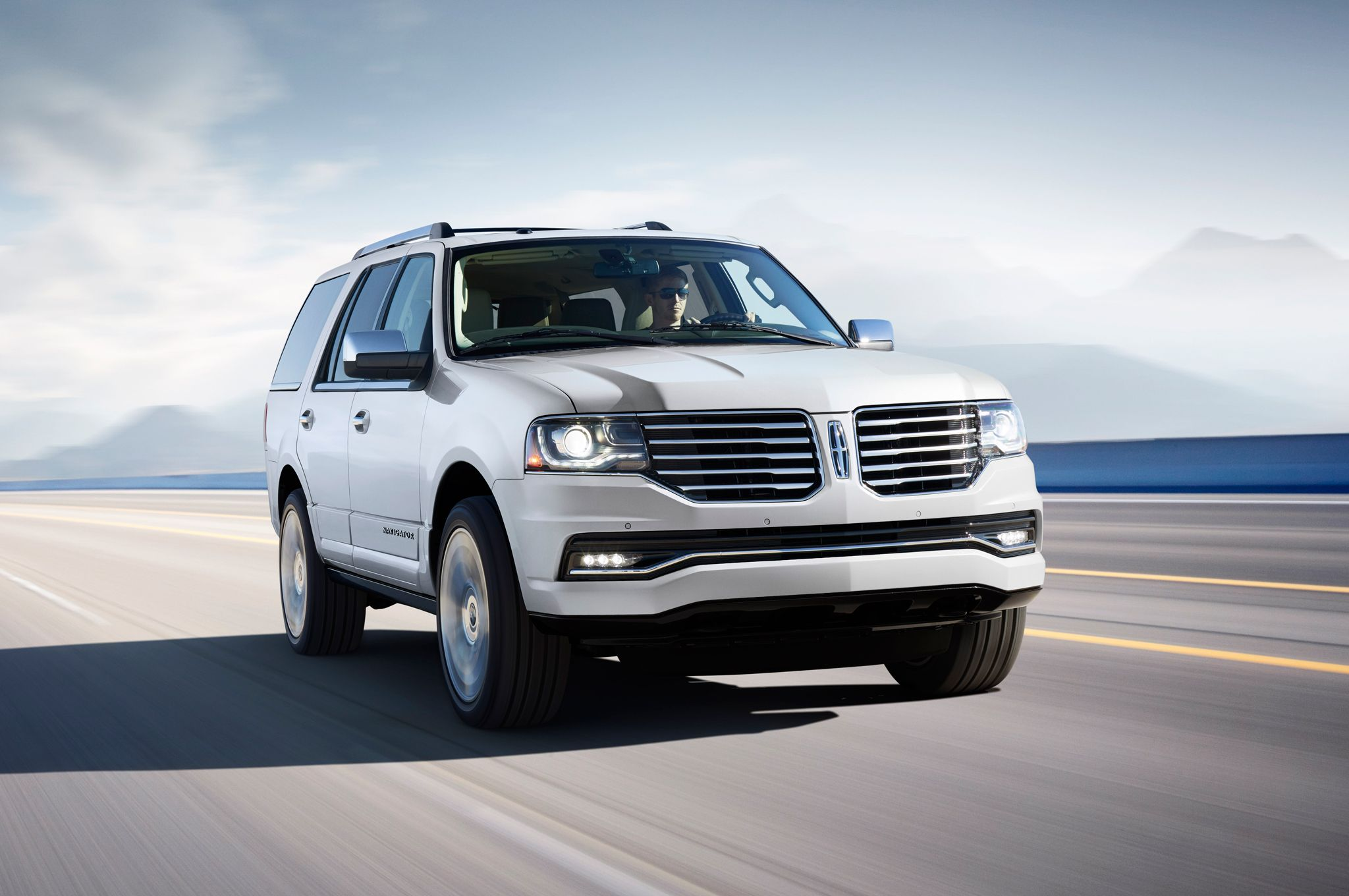2015 Lincoln Navigator 4—4 Best American Cars Pinterest