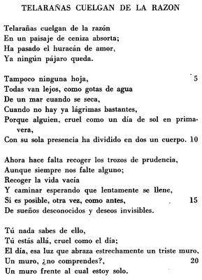 Luis Cernuda Cernuda Frases Y Poemas Y Poemas