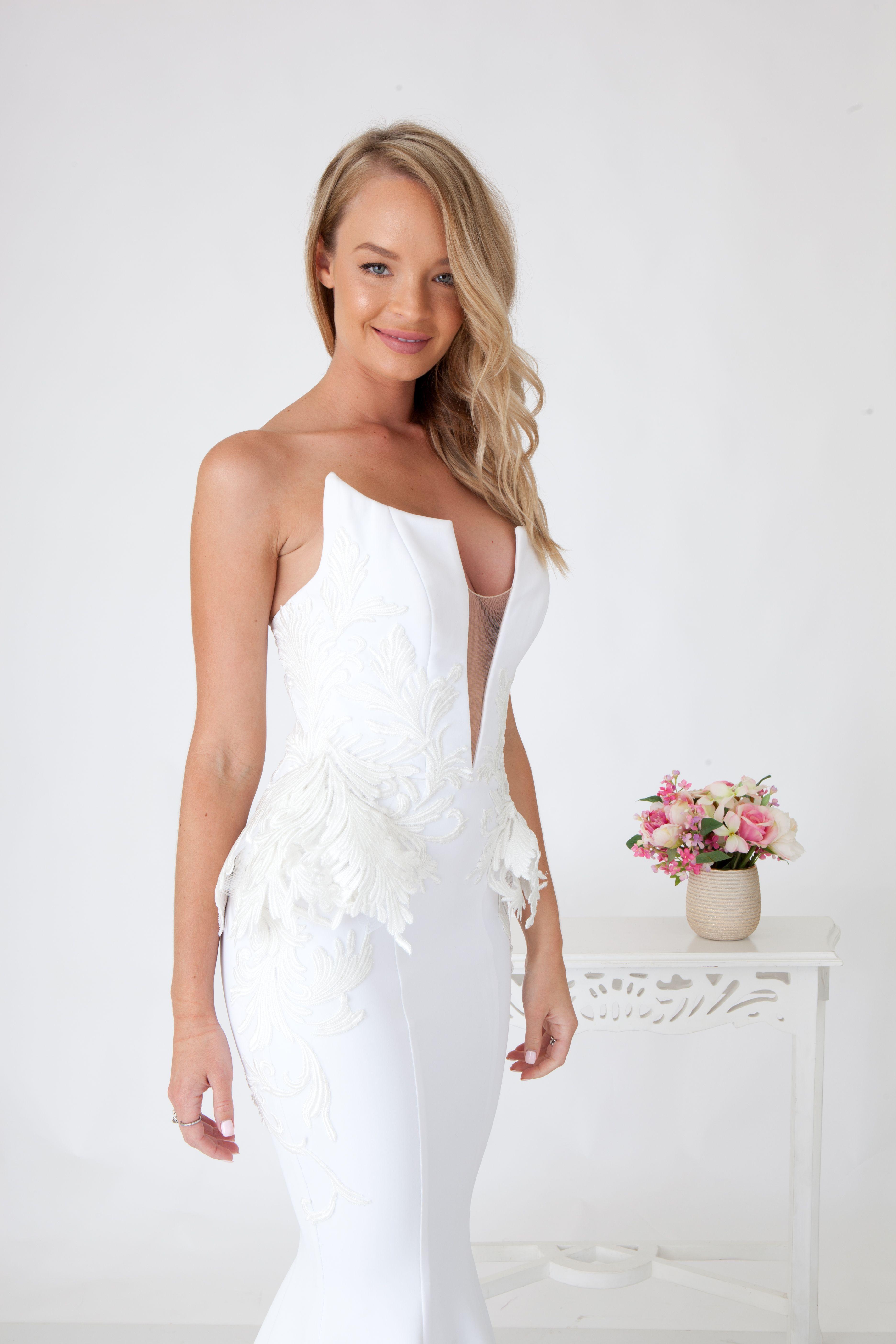 Brisbane wedding dress designers Euphorie Studios present