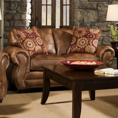 5300 Clic Styled Loveseat With Traditional Furniture Look Belfort Love Seat Washington Dc Northern Virginia Nova Maryland And Dulles