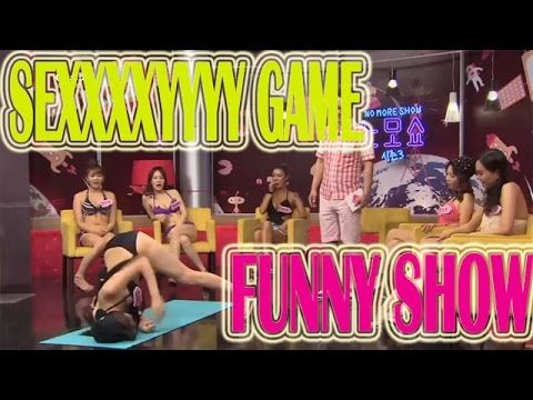 Funny Sexxxxyyyy Show Game 2015 Funny Sexist Videos Funny Videos