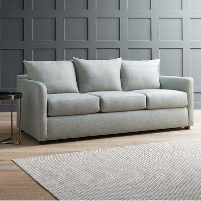 Allmodern Custom Upholstery Alice Sofa