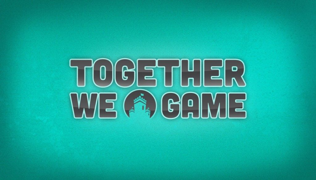 Introducing TogetherWeGame!