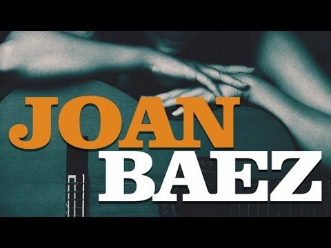 Joan Baez - The Best of - YouTube