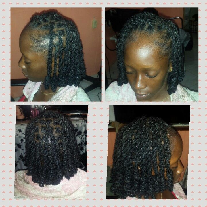 Loc Bob Thepondsidesalon Hair Styles Beauty Hair