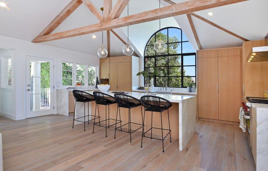 3701 longridge ave sherman oaks spanish style homes