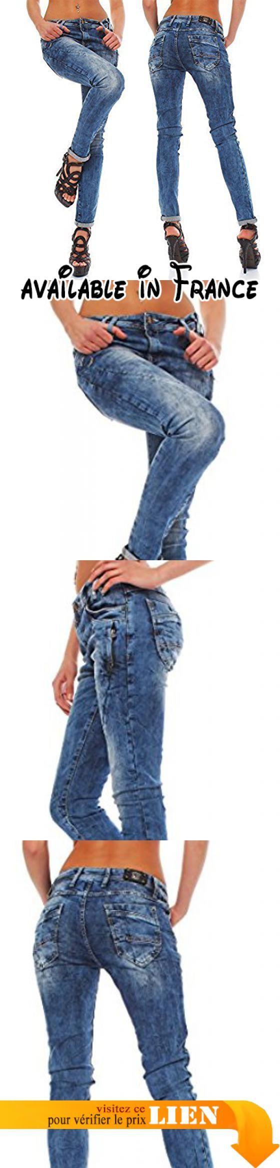 Femmes 0661 Jeans Pour Baxx Cbw B00viw7wvoCipoamp; Pantalon SVjUpLqMGz