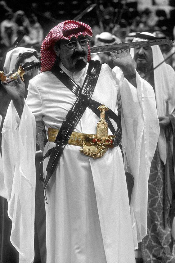 King Abdullah Black And White Photography Portraits Photography Inspiration Portrait King Abdullah