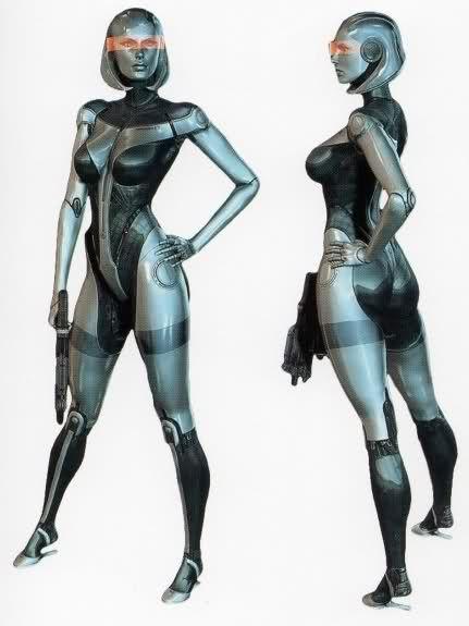 Edi Mass Effect pindeanna greyoak on costume | mass effect, edi mass effect