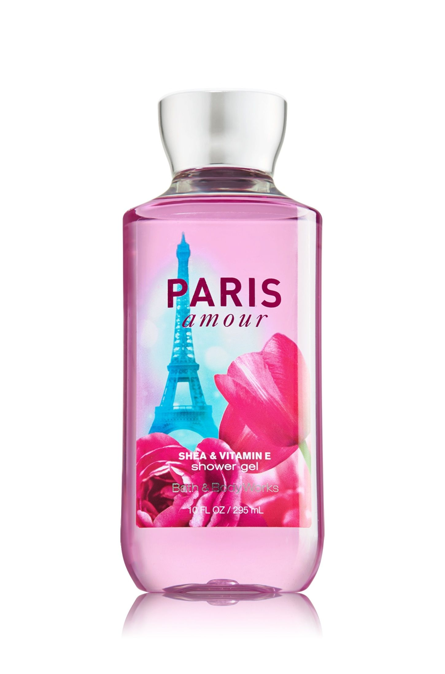 Paris Amour Shower Gel Bath And Body Works Bath And Body Works
