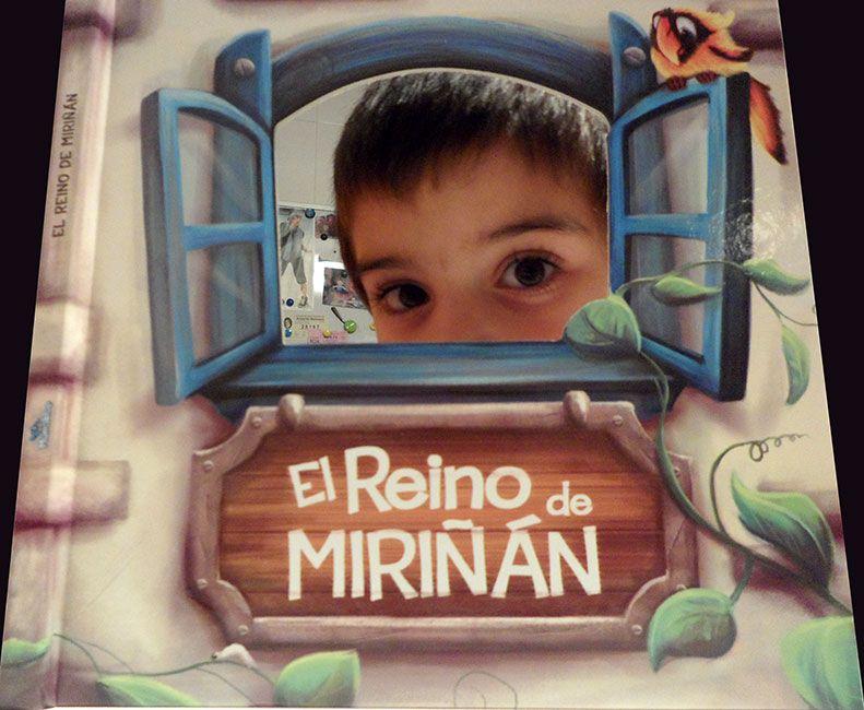 El Reino de Miri��n
