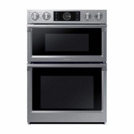 Samsung 30 Quot Microwave Combination Wall Oven With Flex
