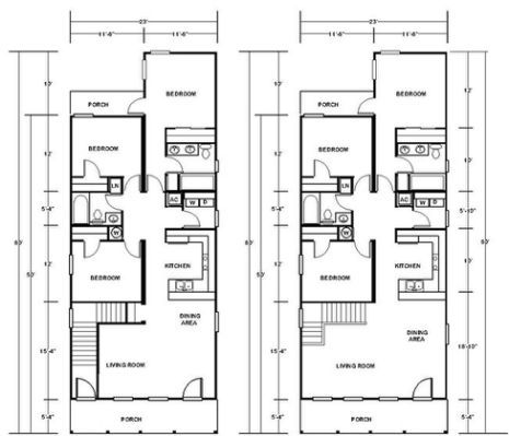 open shotgun style house plans houses in 2019 shotgun house plans shotgun house floor plans. Black Bedroom Furniture Sets. Home Design Ideas