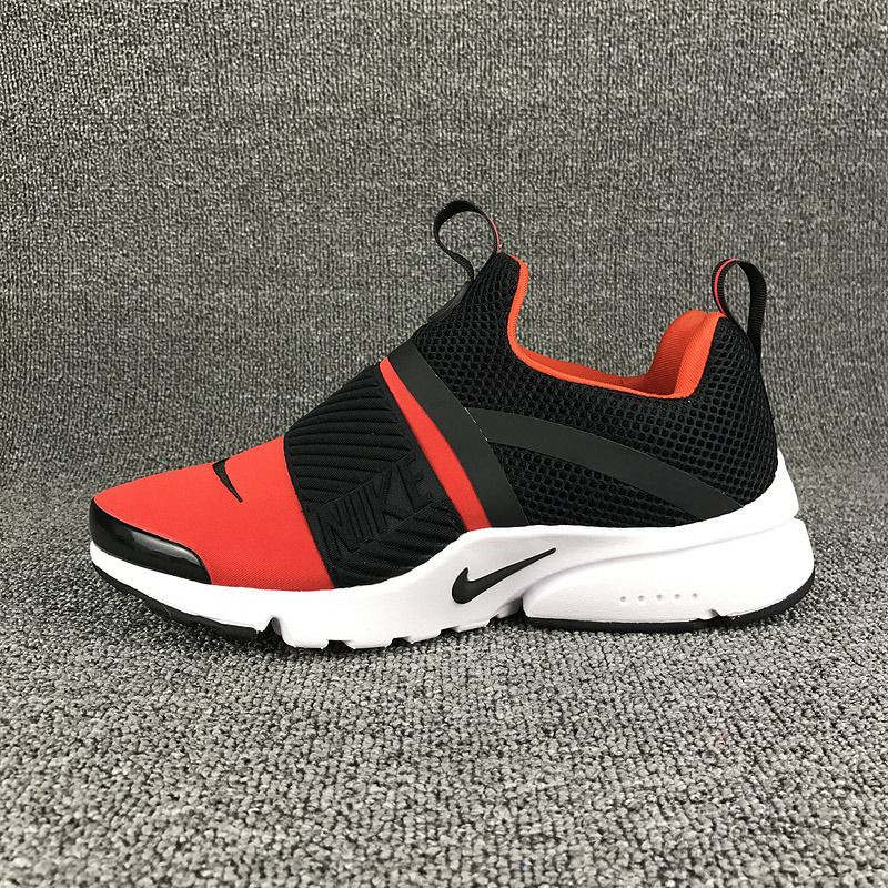 b424a3b9afb0b Nike Presto Extreme Running Shoes black red  https   sweetengineerfan.tumblr.com
