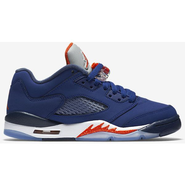 new product 700a0 5b2e2 Jordan 5 Retro Low (3.5y-7y) Kids  Shoe. Nike.