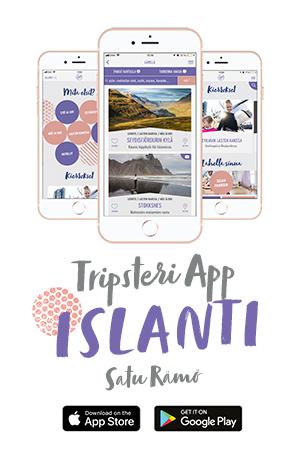 Mitä Uutisraivaaja-voittovuosi on tuonut tullessaan Tripsteri App Oy:lle?