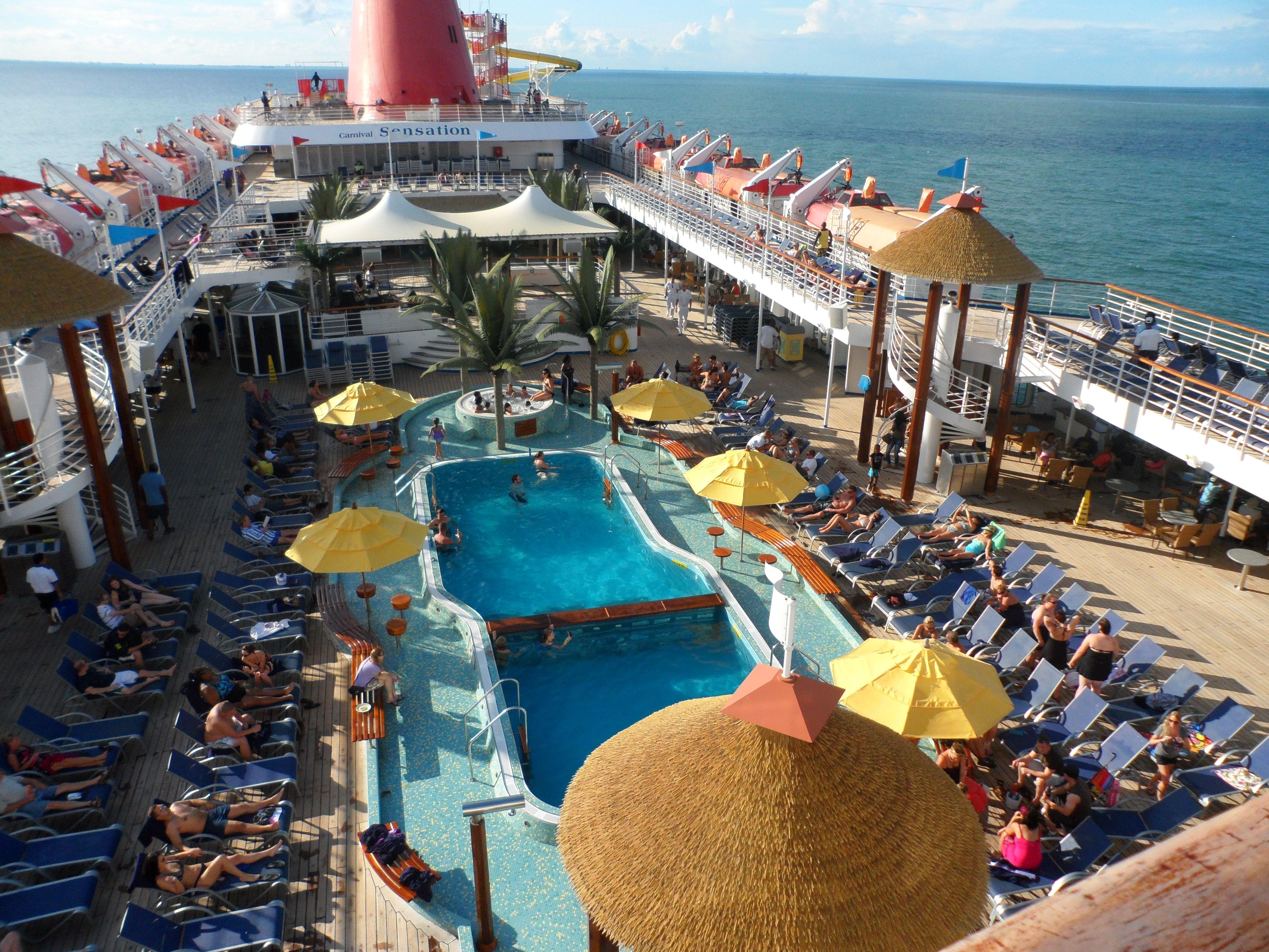 Carnival Cruise To Bahamas Soooon