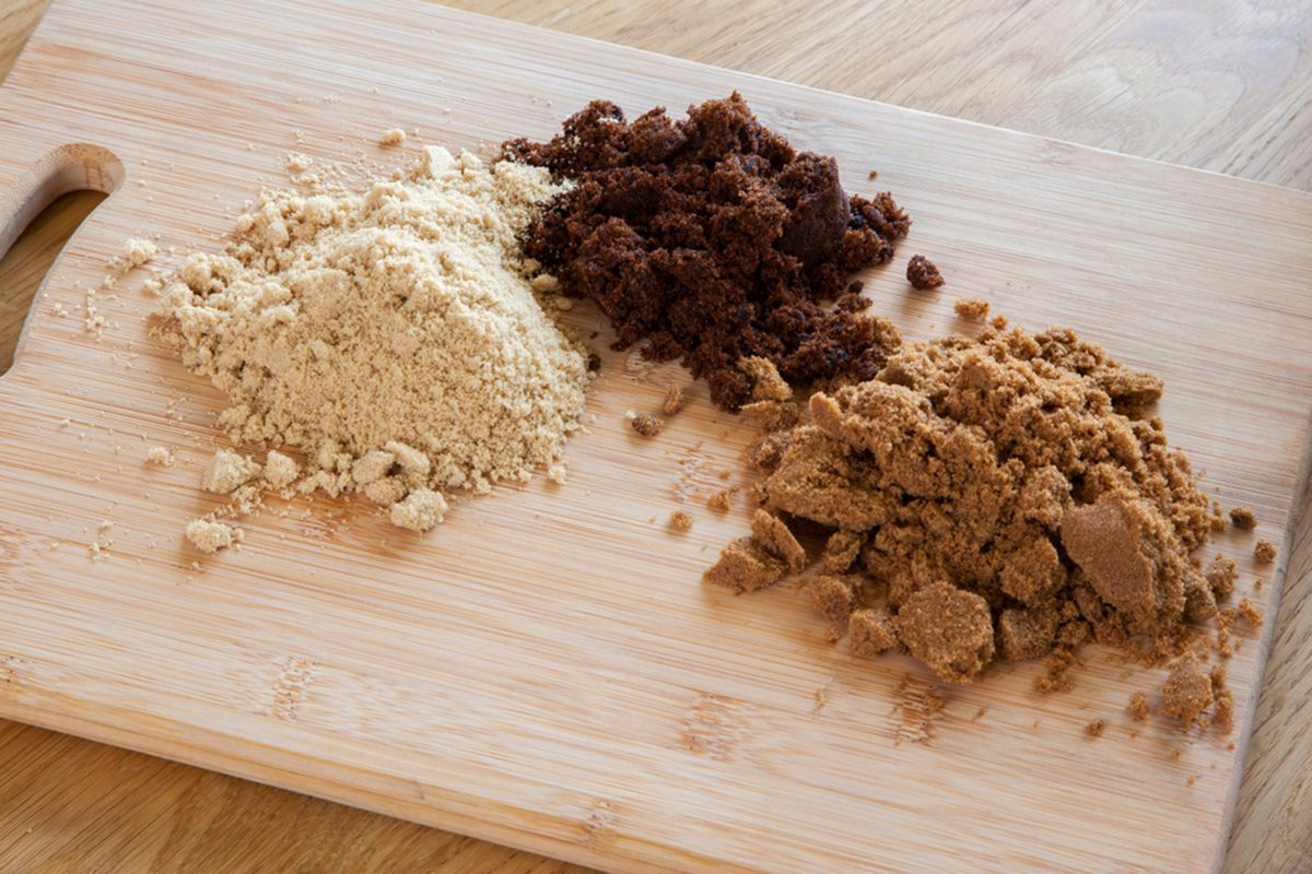 What S The Difference Between Light And Dark Brown Sugar Brown