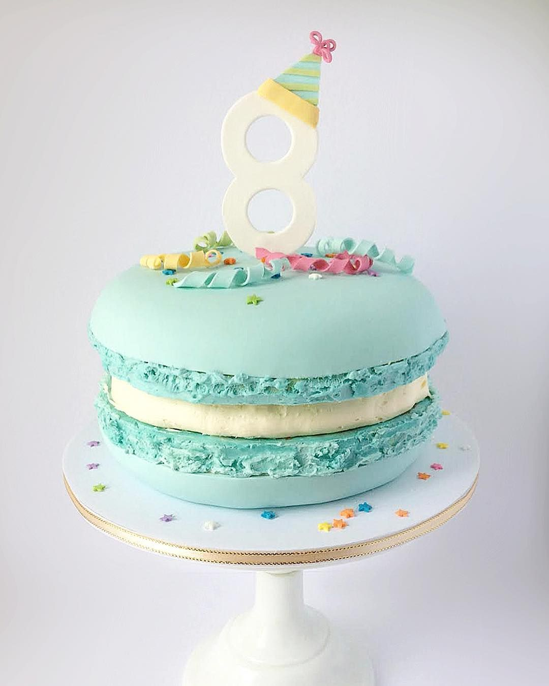 Fancy Cakes Cute Pretty Beautiful Novelty Amazing