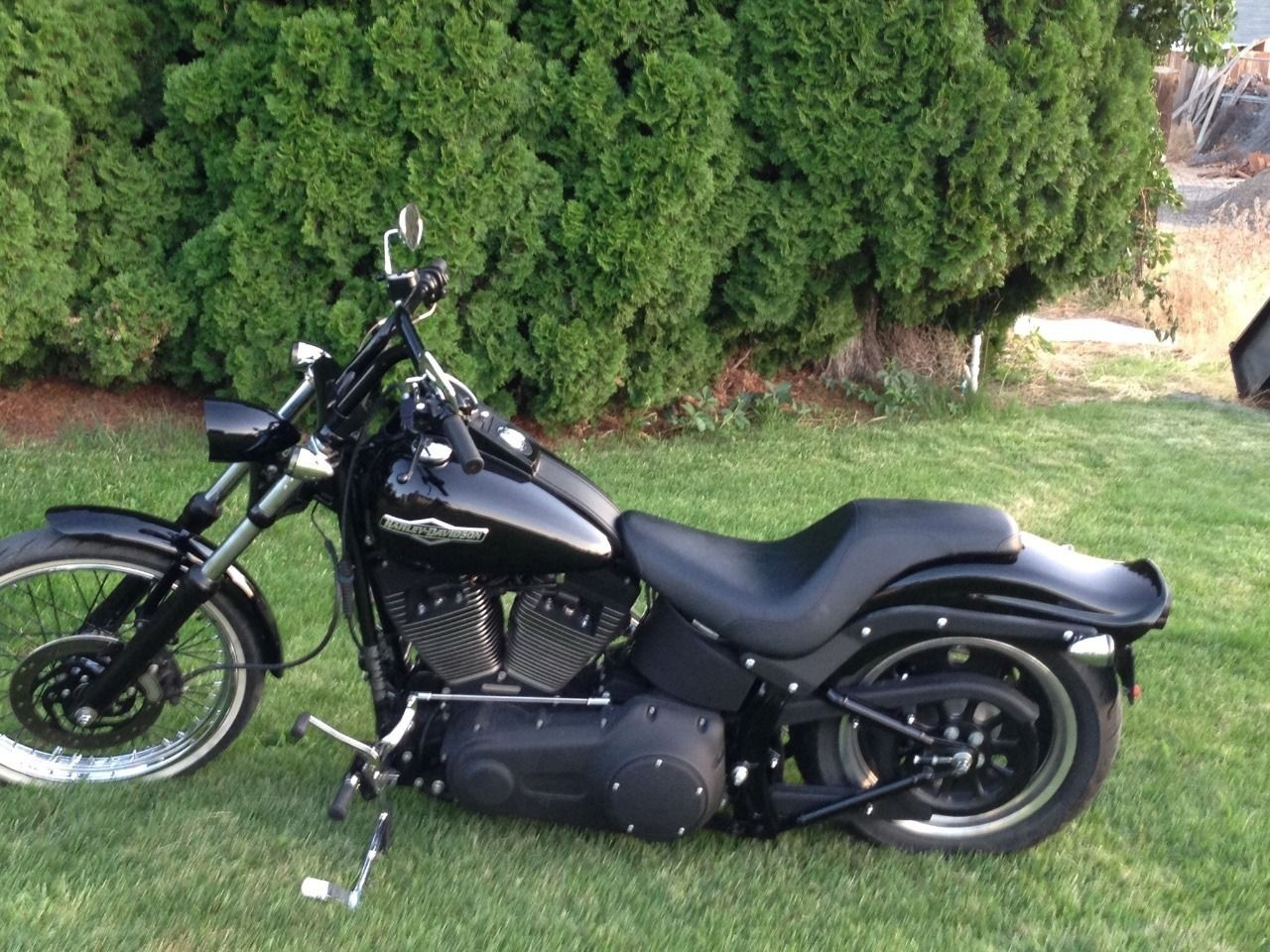 check out this 2007 harley davidson night train listing in. Black Bedroom Furniture Sets. Home Design Ideas