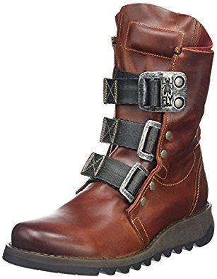 02d65797a25 Fly London Women SIFT927FLY Ankle Boots