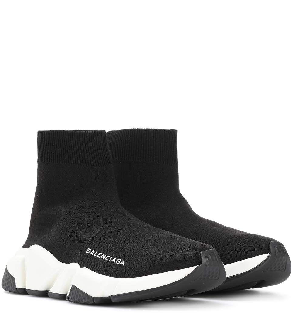 30c31a4fb281 Balenciaga Speed Trainer sneakers