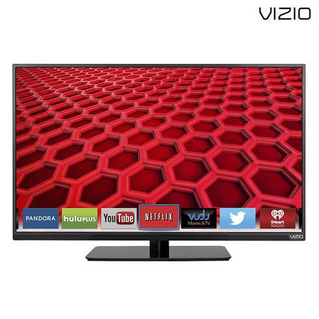 Vizio 32' 720p 60Hz Full-Array Smart LED HDTV with Built-in Wi-Fi at 15% Savings off Retail!