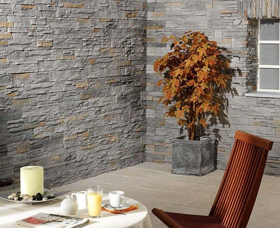 Paredes exteriores 946 768 p xeles fachadas casas - Paredes rusticas exteriores ...