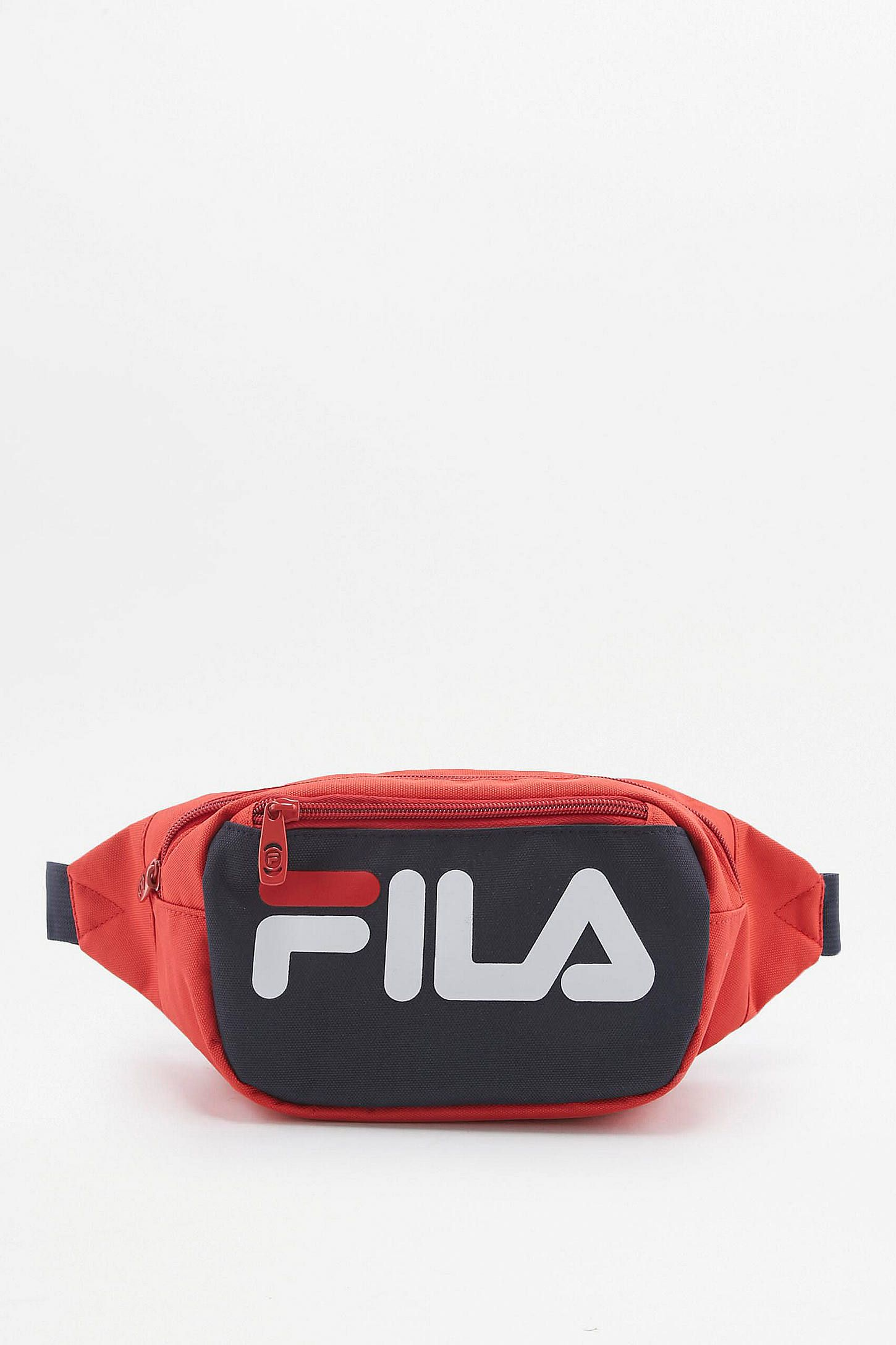 slide view 1 fila adams peacoat courier waist pack sac banane pinterest sac banane. Black Bedroom Furniture Sets. Home Design Ideas