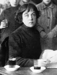 Alexandra Kollontai March 311872 March 9 1952 The World S