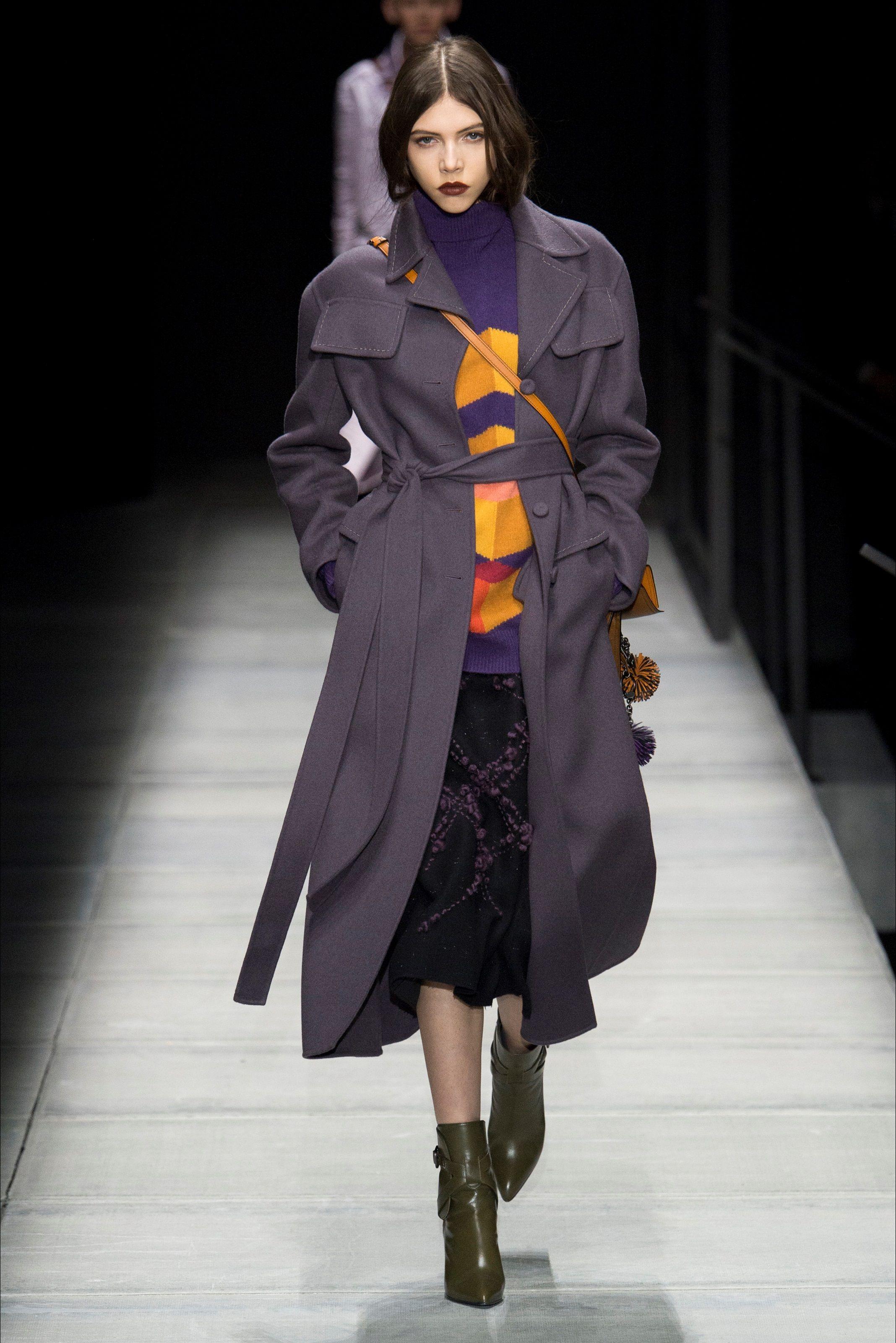 01532425ccc6b0 Sfilata Bottega Veneta New York - Collezioni Autunno Inverno 2018-19 - Vogue