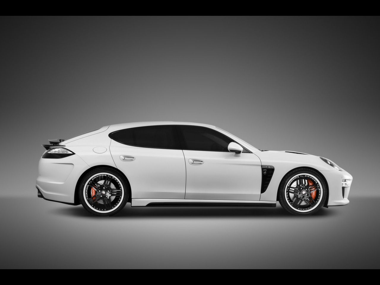 White Porsche Panamera   Wheely Cool Vehicles  Pinterest