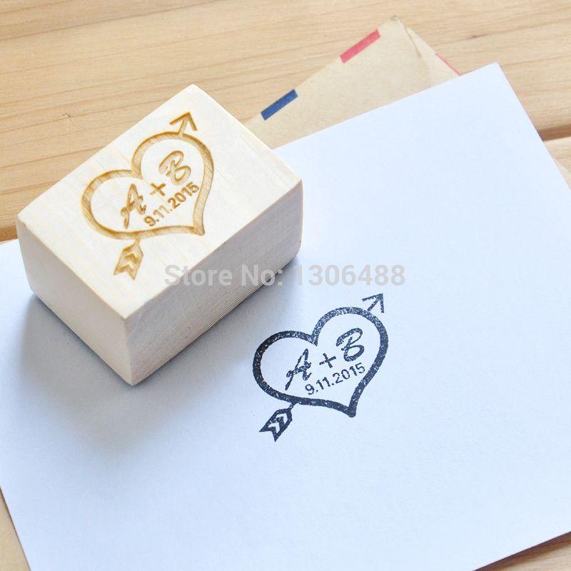 Aliexpress Com Buy Personalized Wedding Stamp Custom Wood Stamp Wedding Invitation Personalized Wedding Stamp Custom Stamp Wedding Wedding Invitation Stamp