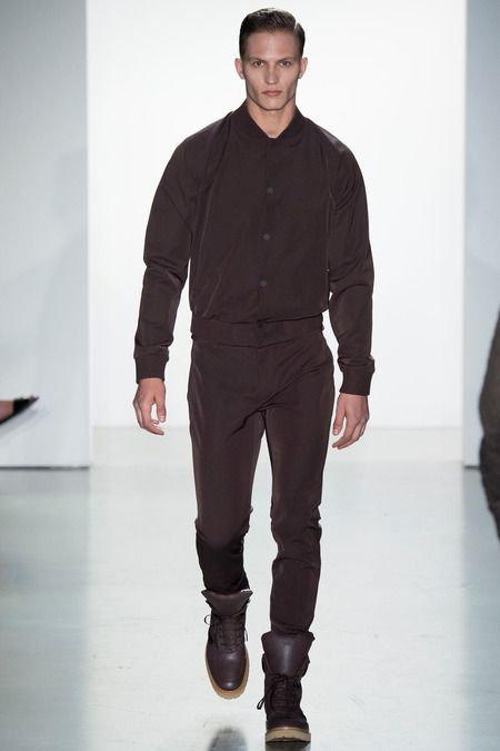 Calvin Klein Collection | Spring 2015 Menswear Collection | Style.com