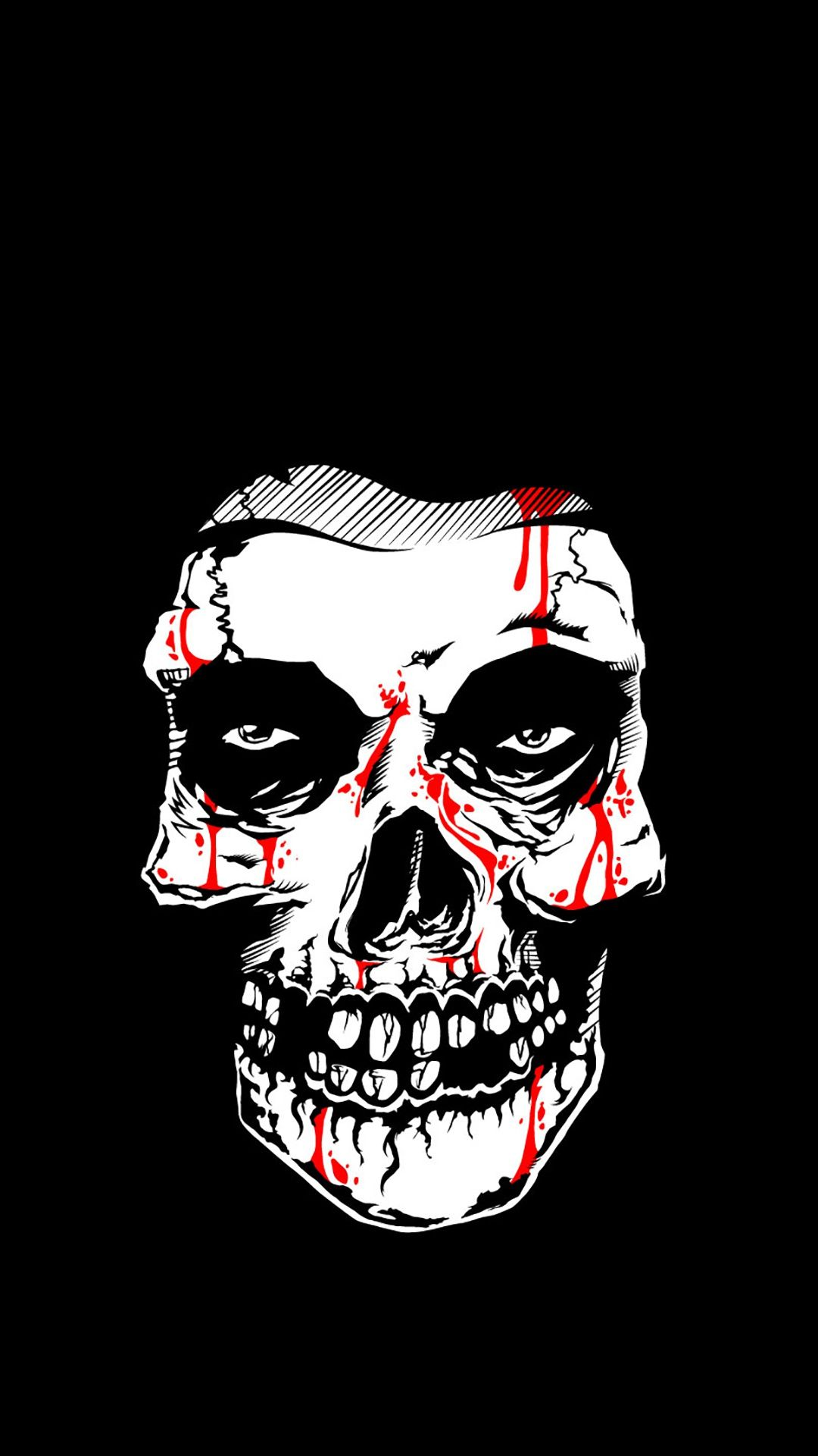 Pin By Diego Perez On Tattoo Skull Wallpaper Dark Wallpaper Wallpaper