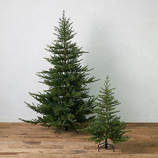 Artificial Christmas Trees That Ll Save You A Ton Of Stress This Season Best Artificial Christmas Trees Realistic Artificial Christmas Trees Realistic Christmas Trees