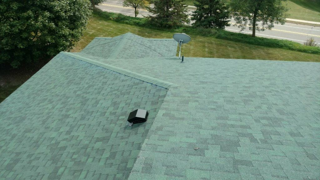 Best Brand Owens Corning Type Duration Shingle Color Chateau 400 x 300