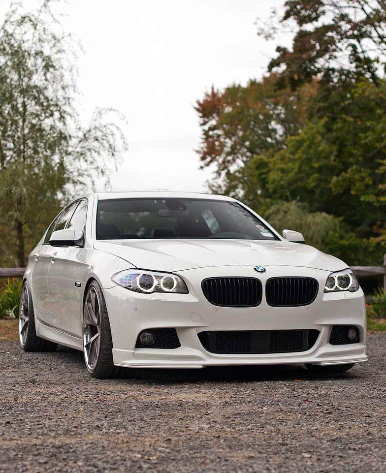 Bmwcars: BMW Ultimate Power Portal