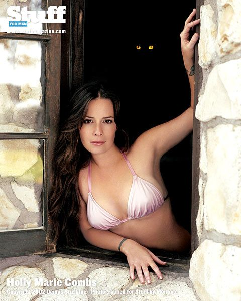 holly marie combs wiki